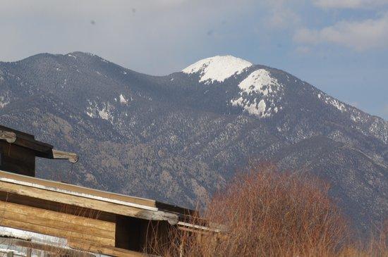 Casa Gallina : Mountain Views