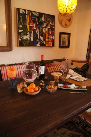 Casa Gallina : Snacks