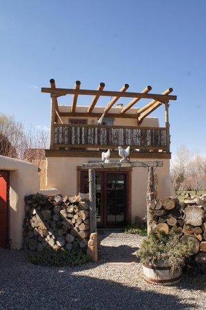 Casa Gallina : My casita
