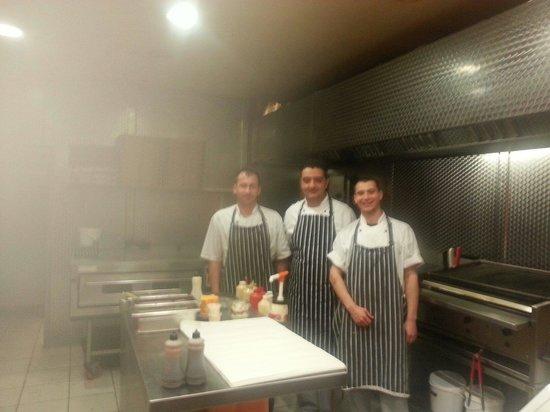 Dordon Food House: 11 Browns lane B78 1TR.   01827 894481