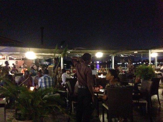 Lagoon Restaurant: ��