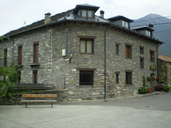 Casa Rural Aneta