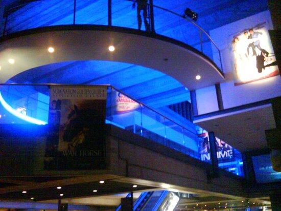 Cinema Arcadia (Melzo) : ingresso sale Arcadia multiplex