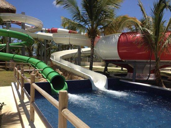 Royalton Punta Cana Resort & Casino: Splash World
