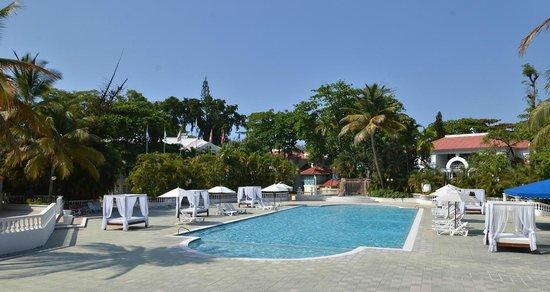 Puerto Plata Beach Resort: Unico en el Malecon