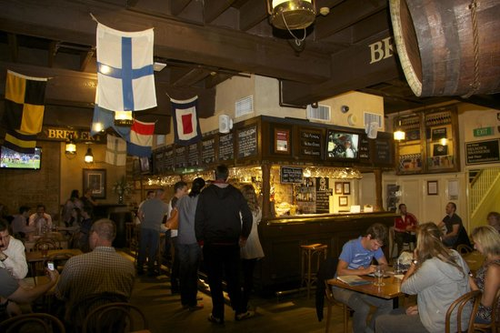 Sydney Pub Tours: Inside Sydneys best pub- The Lord Nelson