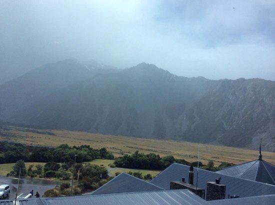 Aoraki Mount Cook Alpine Lodge : Alpine Lodge