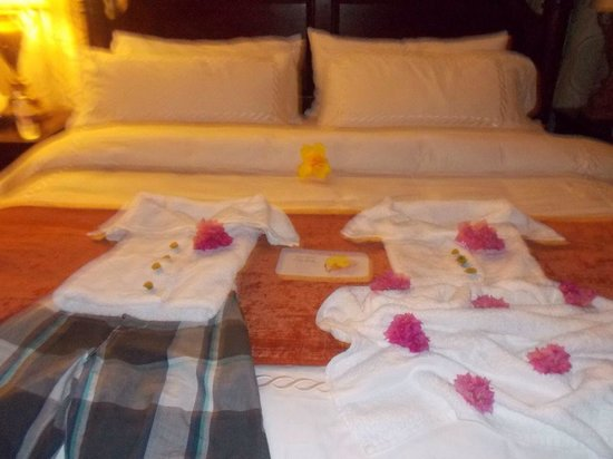 Sandals Ochi Beach Resort: Fun