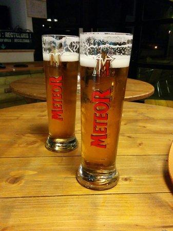 Village Naturéo : Biere oceliances