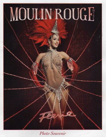 Moulin Rouge: vedette