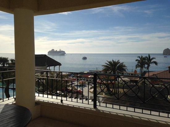 Casa Dorada Los Cabos Resort & Spa: Great Views