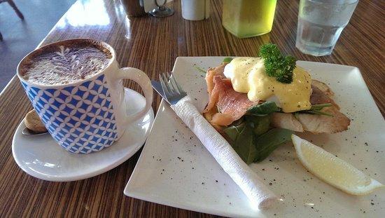 The Beantree Cafe: Best breakfast in Port