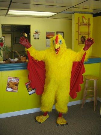 Wing King Chicken Shack: Award Winning Wings & Broaster ®Chicken
