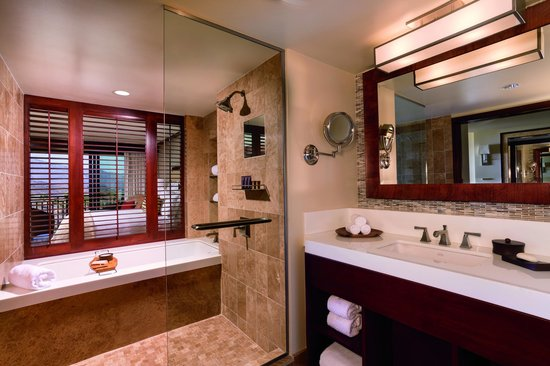 The Ritz-Carlton, Rancho Mirage: Guest Bathroom