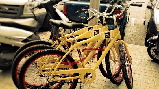 Poble 9 Bikes