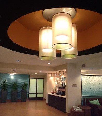 SpringHill Suites Austin Northwest/Arboretum: Coffee Bar