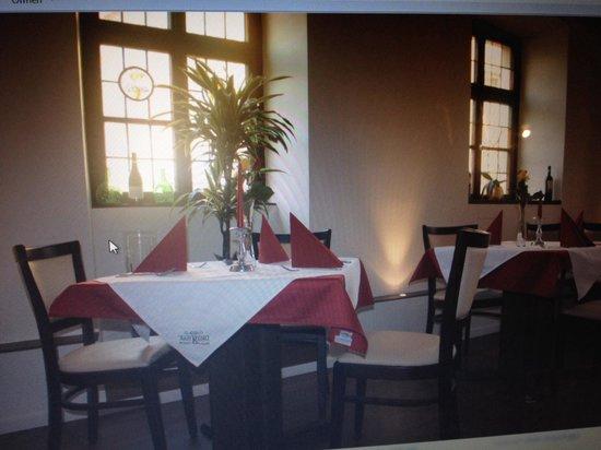 san remo bild von ristorante san remo w rzburg tripadvisor. Black Bedroom Furniture Sets. Home Design Ideas