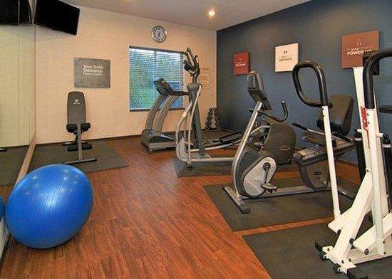 Comfort Suites Mount Vernon: Exercise
