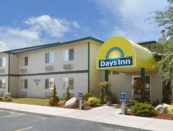 Welcome to the Days Inn Billings - Parkway