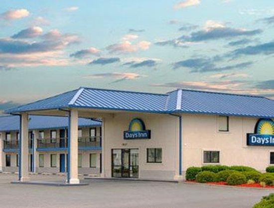 Days Inn Valdosta at Rainwater Conference Center : Welcome to Days Inn, Valdosta