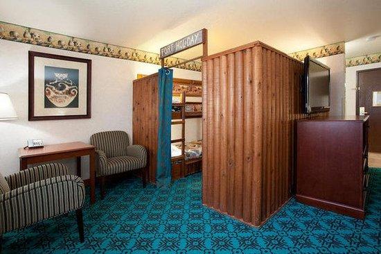 Holiday Inn Express Mesa Verde-Cortez: Kids Suite