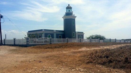 Cabo Rojo Lighthouse: Cabo Rojo Light House