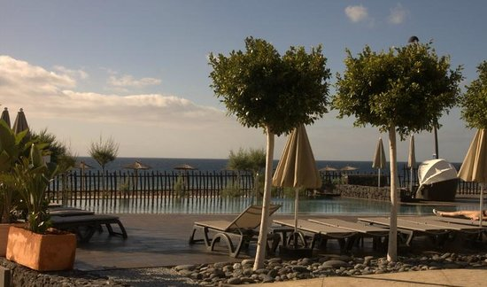 Sandos San Blas Nature Resort & Golf: Adult Only Pool