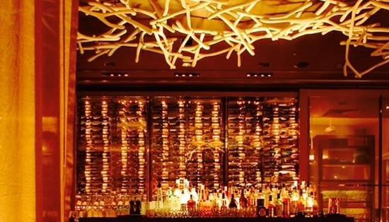 Grand Hyatt Tokyo: Oak Door Bar