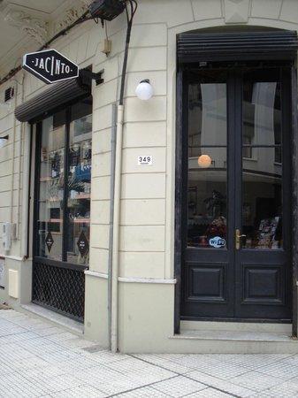 Jacinto cafe & restaurant: Jacinto