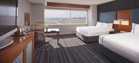 Grand Hyatt DFW : Double Guestroom
