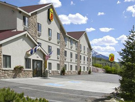 Super 8 Dillon/Breckenridge Area: Welcome to the Super 8 Dillon