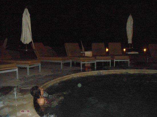Solmar Resort: Jacuzzi