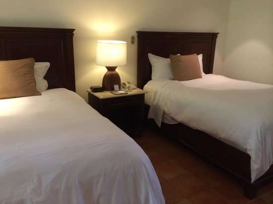 Tabacon Thermal Resort & Spa: Room 103