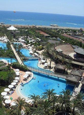 Royal Wings Hotel : прекрасное место для отдыха
