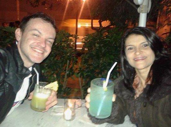 Saqra: Noite maravilhosa no Saqre