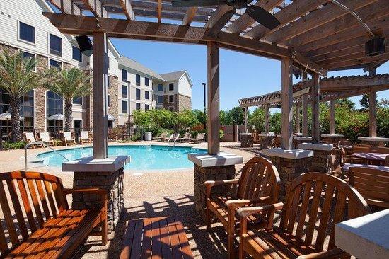 Staybridge Suites Eastchase Montgomery: Swimming Pool