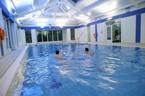 Faithlegg House Hotel & Golf Resort: Pool