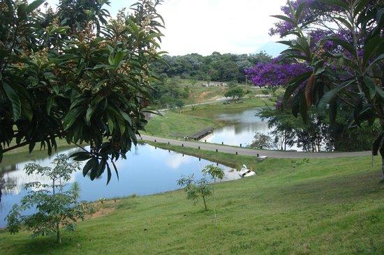 Parque Municipal Recanto Verde
