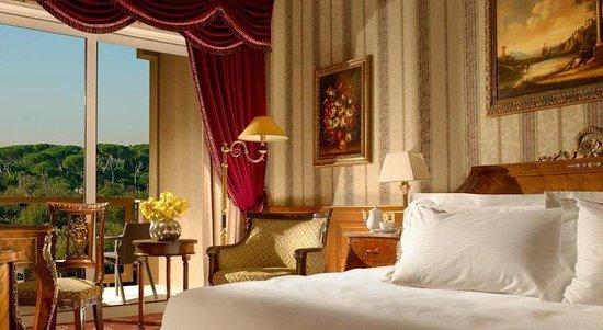 普林西比公園豪華酒店照片