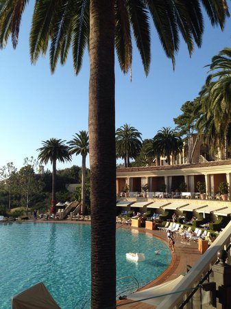 The Resort at Pelican Hill: 5��+