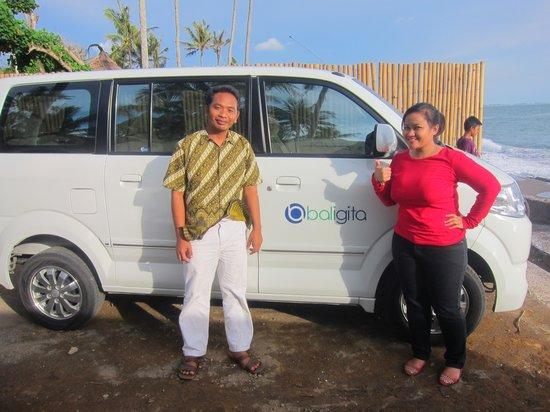 Cheap Bali Driver - Day Tours: :)