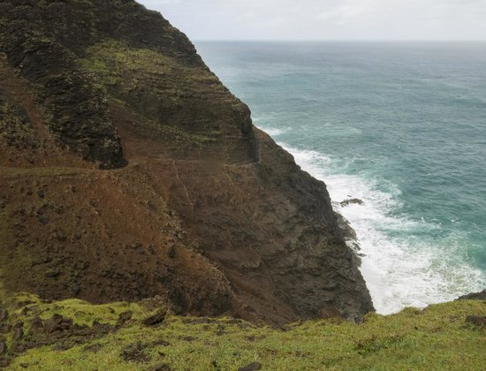 Kalalau Trail: Mile 7