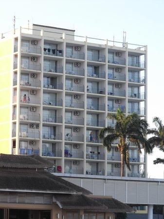 Sunscape Splash Montego Bay : hotel