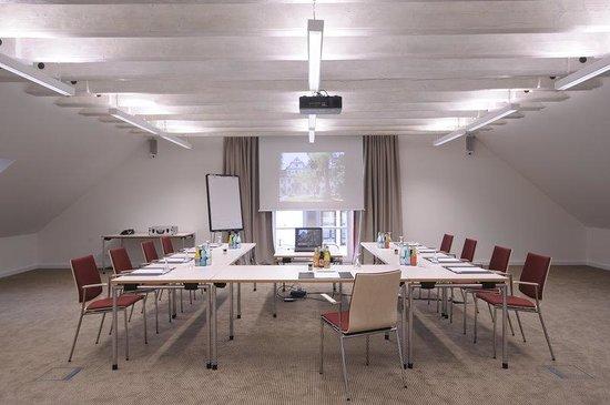 "Wald & Schlosshotel Friedrichsruhe: Conference Room ""Remise III"""