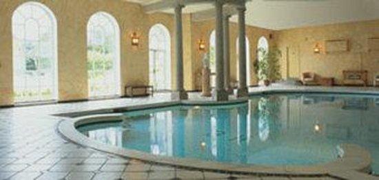 Bishopstrow House: Pool