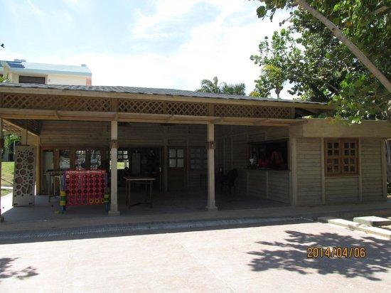 Sol Palmeras: New Club House
