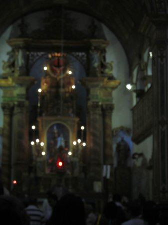 Basilica Cathedral : imponente