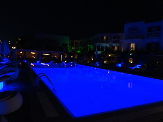 Petasos Beach Resort & Spa: Great Place to Stay