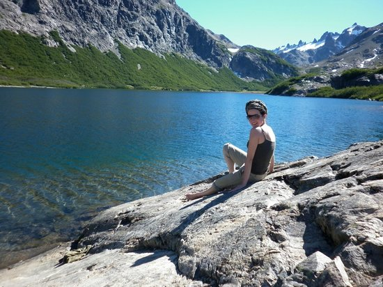Lake Jacob: laguna jacob