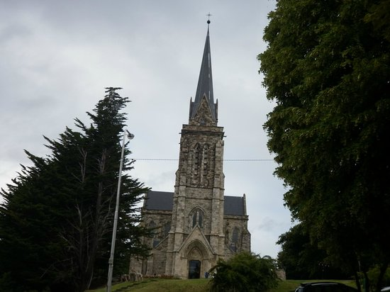 Catedral de San Carlos de Bariloche : Catedral